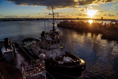 Kronshtadt-Ship